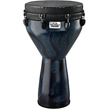 Mondo Key-Tuned Djembe Shadow Flame