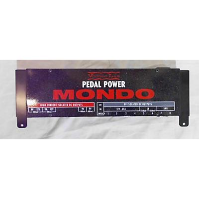 Voodoo Lab Mondo Power Supply