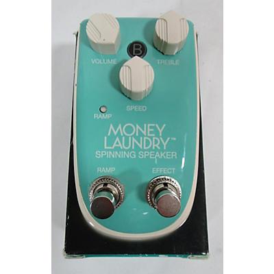Danelectro Money Laundry Effect Pedal