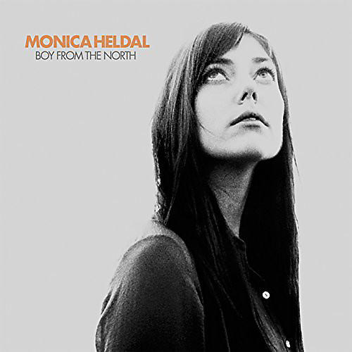 Alliance Monica Heldal - Boy from the North