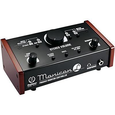 Palmer Audio Monicon L Passive Monitor Controller