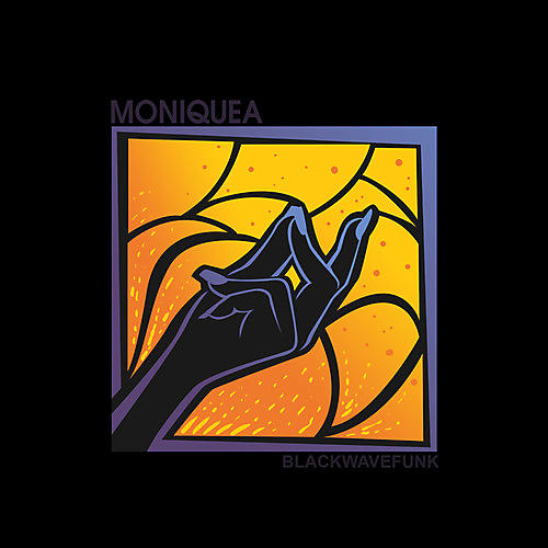 Alliance Moniquea - Blackwavefunk