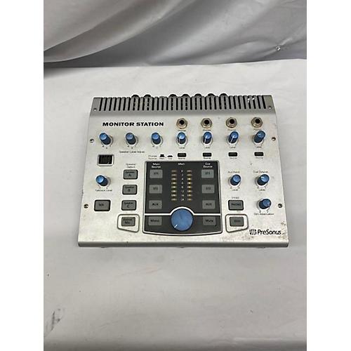 Presonus Monitor Station Digital Mixer