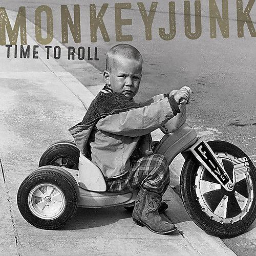 Alliance MonkeyJunk - Time To Roll