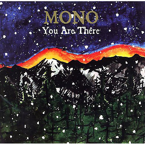 Alliance Mono - You Are There