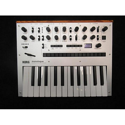 Monolgue Synthesizer