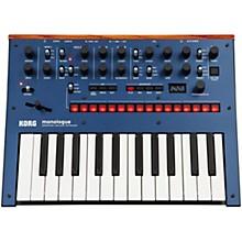 Open BoxKorg monologue Monophonic Analog Synthesizer