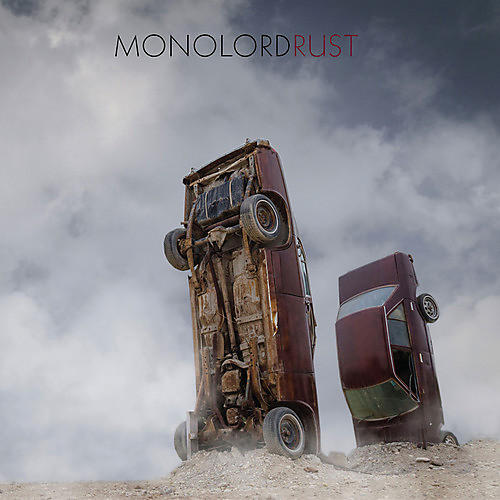 Alliance Monolord - Rust
