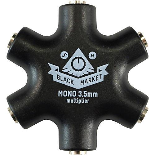 Black Market Modular Monomult Black