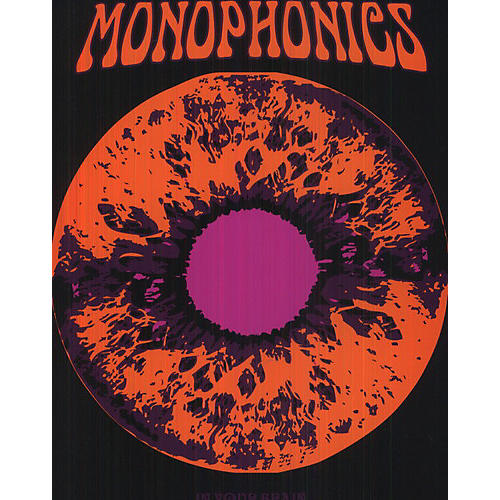 Alliance Monophonics - In Your Brain