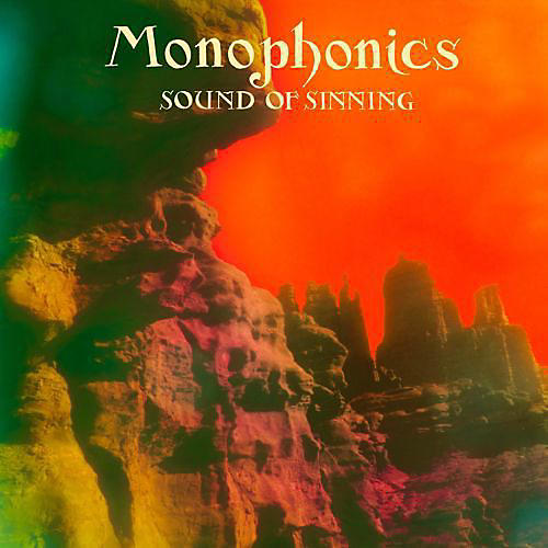 Alliance Monophonics - Sound of Sinning