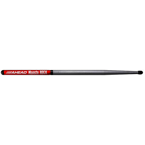 Ahead Monsta Rock Short Taper Sticks (Pair)