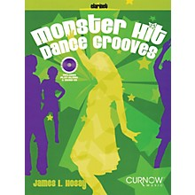 Curnow Music Monster Hit Dance Grooves (Flute) Concert Band