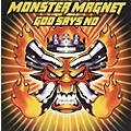 Alliance Monster Magnet - God Says No: Deluxe Edition thumbnail