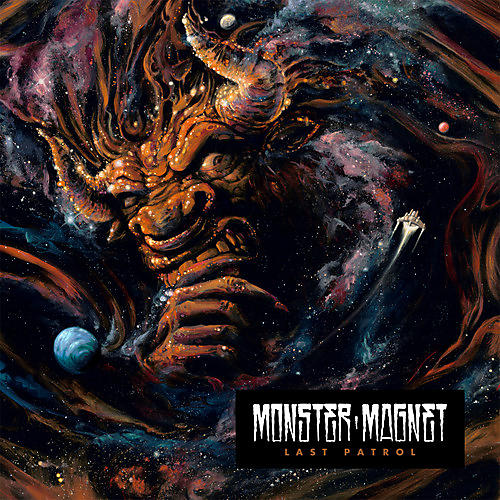 Alliance Monster Magnet - Last Patrol