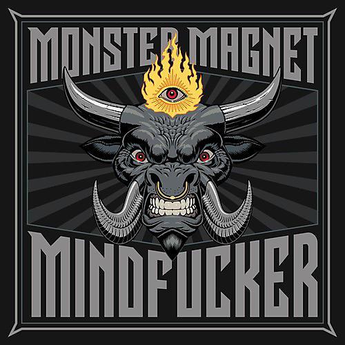Alliance Monster Magnet - Mindfucker