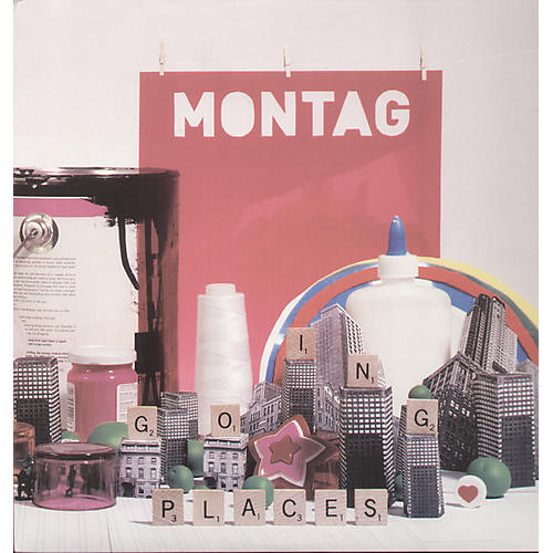 Alliance Montag - Going Places