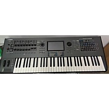 Yamaha Montage 61 Key Synthesizer