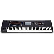 Open BoxYamaha Montage 7 76-Key Flagship Synthesizer
