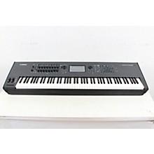 Open BoxYamaha Montage 8 Flagship Synthesizer