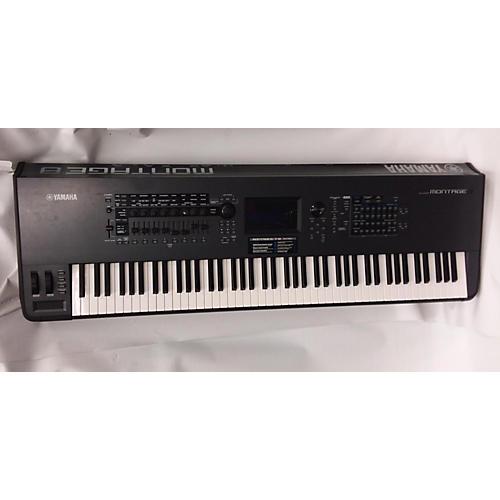 Montage 88 Key Synthesizer