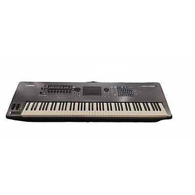Yamaha Montage 88 Key W/ Case Keyboard Workstation