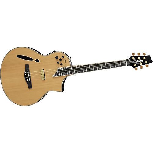 ibanez montage msc700nt a e hybrid cutaway acoustic electric guitar musician 39 s friend. Black Bedroom Furniture Sets. Home Design Ideas