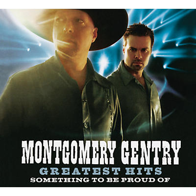 Montgomery Gentry - Greatest Hits (CD)