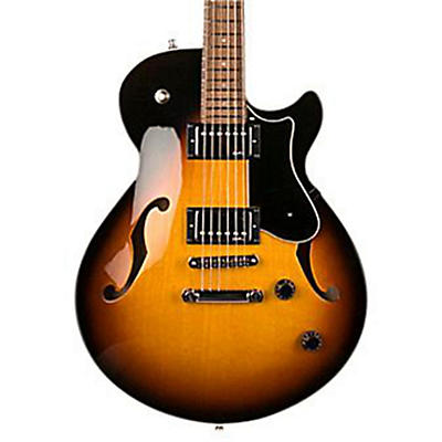 Godin Montreal Premiere Hollowbody Electric Guitar