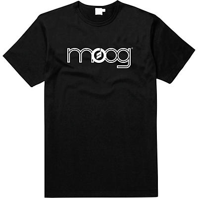 Moog Moogfest 2018 Logo T-Shirt