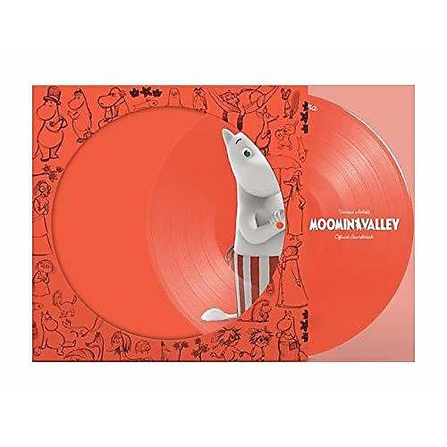 Alliance Moominvalley (Moominmamma) (Original Soundtrack)