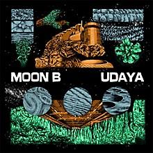 Moon B - Udaya
