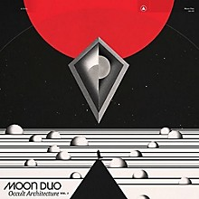 Moon Duo - OCCULT ARCHITECTURE VOL 1