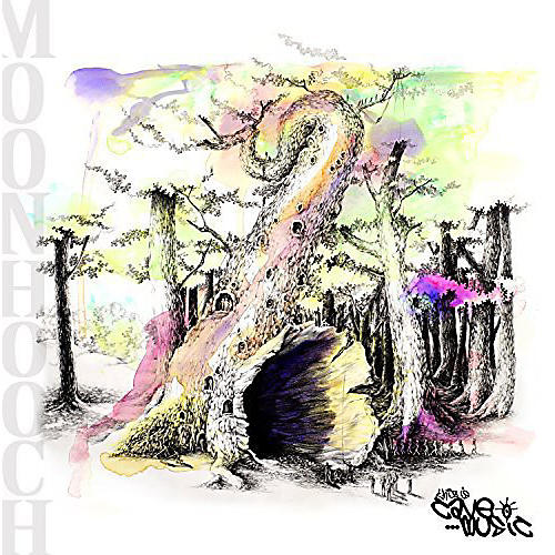 Alliance Moon Hooch - This Is Cave Music