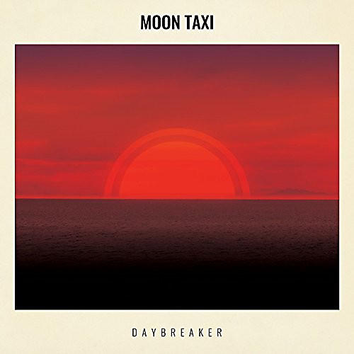 Alliance Moon Taxi - Daybreaker