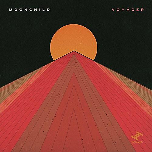 Alliance Moonchild - Voyager