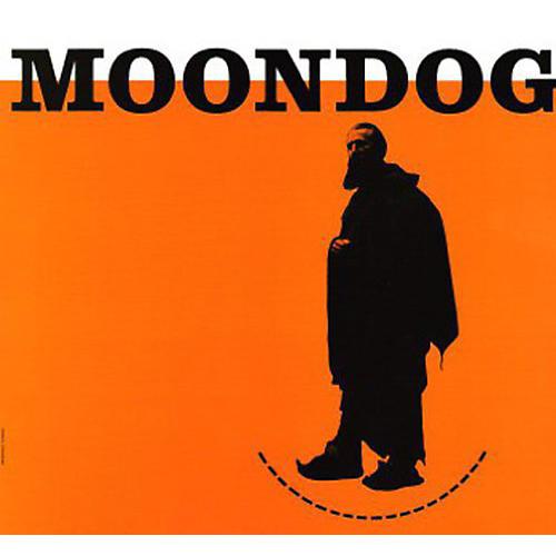 Alliance Moondog - Moondog [180 Gram Vinyl]