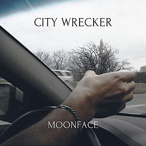 Alliance Moonface - City Wrecker