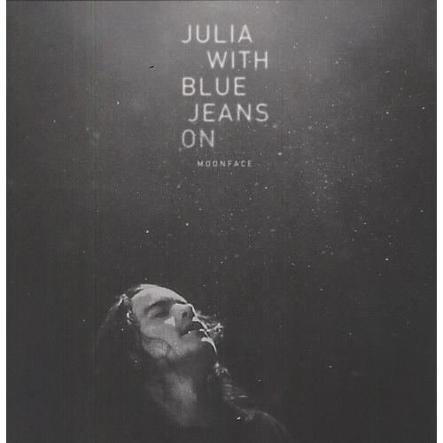Alliance Moonface - Julia with Blue Jeans on