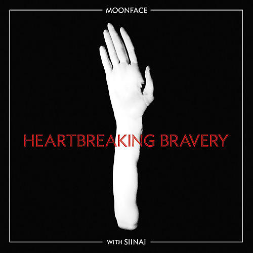 Alliance Moonface - With Siinai: Heartbreaking Bravery
