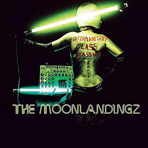 Alliance Moonlandingz - Interplanetary Class Classics