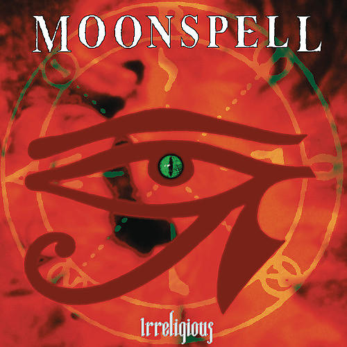 Alliance Moonspell - Irreligious