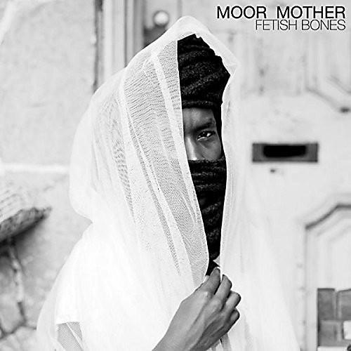 Alliance Moor Mother - Fetish Bones