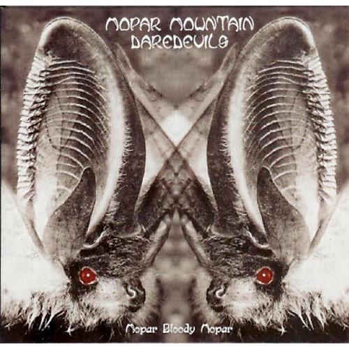 Alliance Mopar Mountain Daredevils - Mopar Bloody Mopar