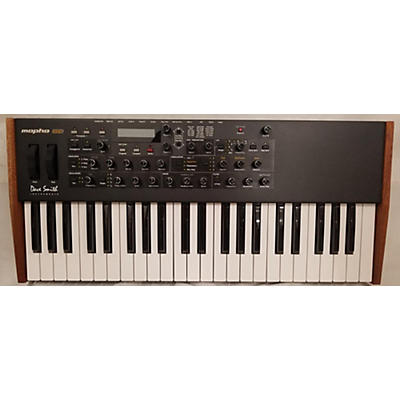 Sequential Mopho SE Monophonic Analog Synthesizer