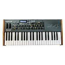 Open Box Dave Smith Instruments Mopho x4 Synthesizer Keyboard