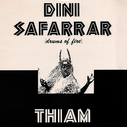 Alliance Mor Thiam - Dini Safarrar (drums Of Fire)