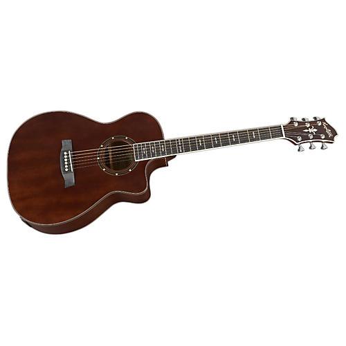 Hagstrom Mora Concert Acoustic-Electric Guitar