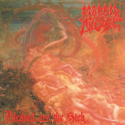 Alliance Morbid Angel - Blessed Are The Sick