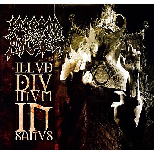 Alliance Morbid Angel - Illud Divinum Insamus